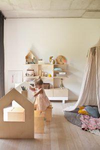 vaiku-kambarys-interjeras 1