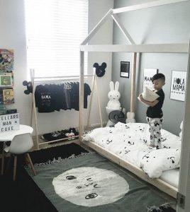 vaiku-kambarys-interjeras 3