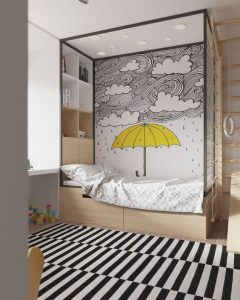vaiku-kambarys-interjeras 5